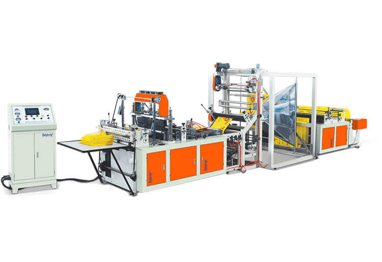 Bag Making Machine Price
