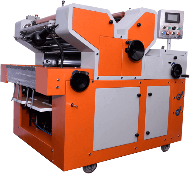non-woven bag printing machine