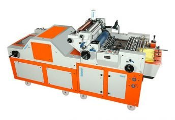 poly offset machine
